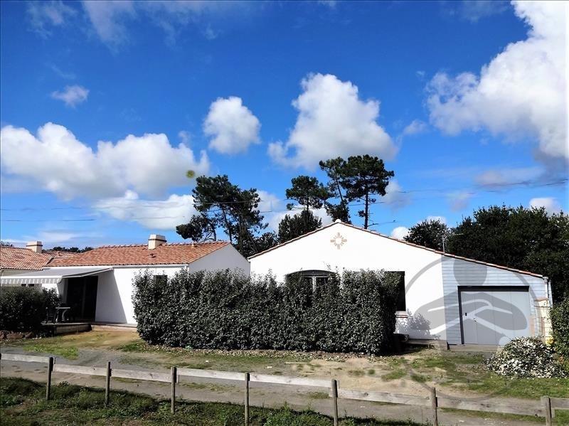 Sale house / villa St jean de monts 359000€ - Picture 9