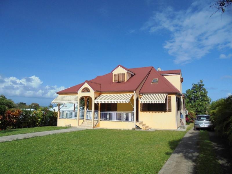 Vente maison / villa Capesterre belle eau 335000€ - Photo 1