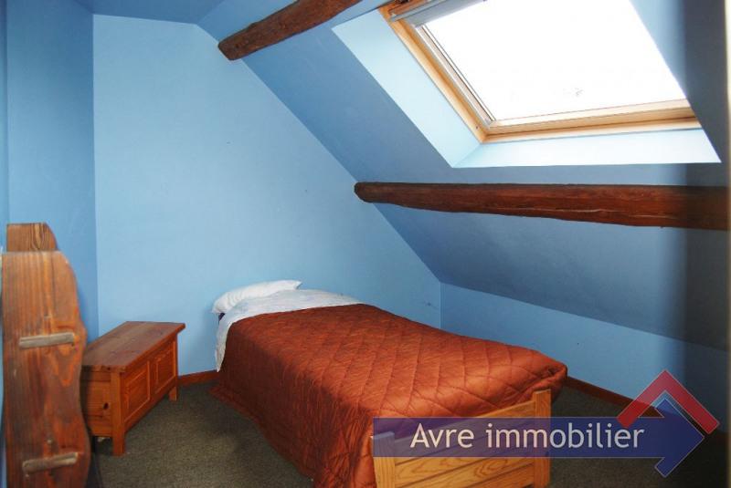 Sale house / villa Verneuil d avre et d iton 168000€ - Picture 7