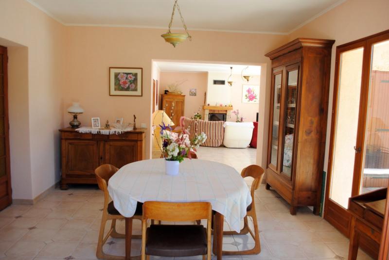 Vente maison / villa Canton de fayence 575000€ - Photo 19