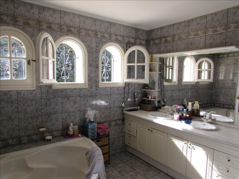 Vente de prestige maison / villa Serignan 590000€ - Photo 7