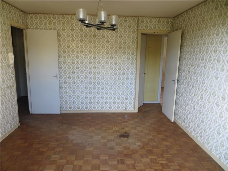 Sale apartment Clamart 238500€ - Picture 4