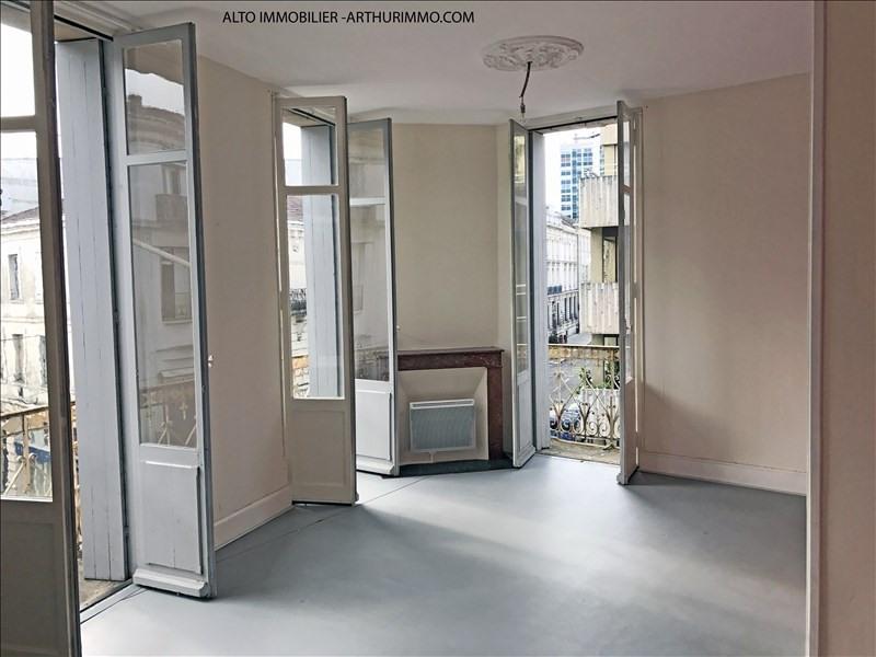 Vente appartement Agen 108000€ - Photo 1