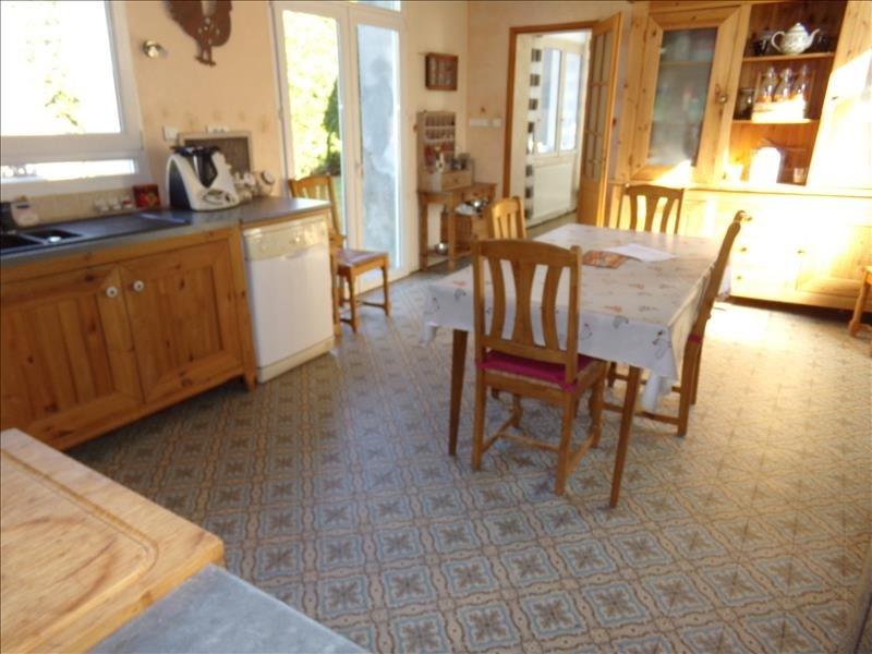 Sale house / villa Hamblain les pres 313500€ - Picture 4