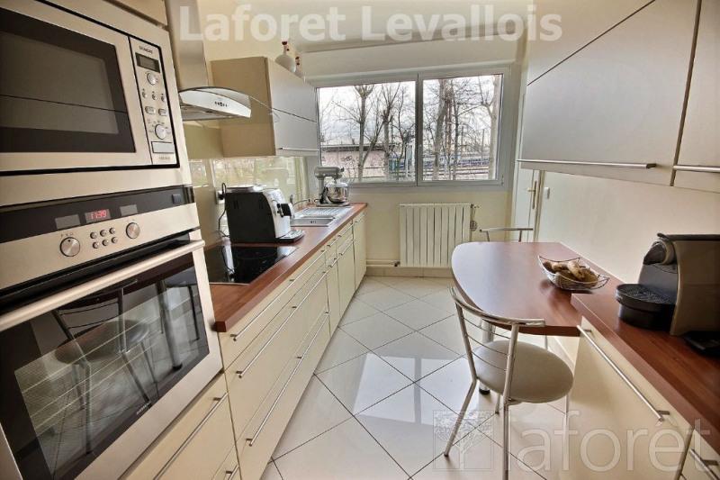 Vente appartement Levallois perret 563000€ - Photo 3