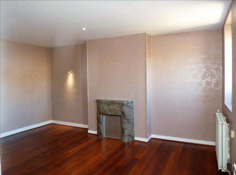 Vente appartement Dieppe 89000€ - Photo 1