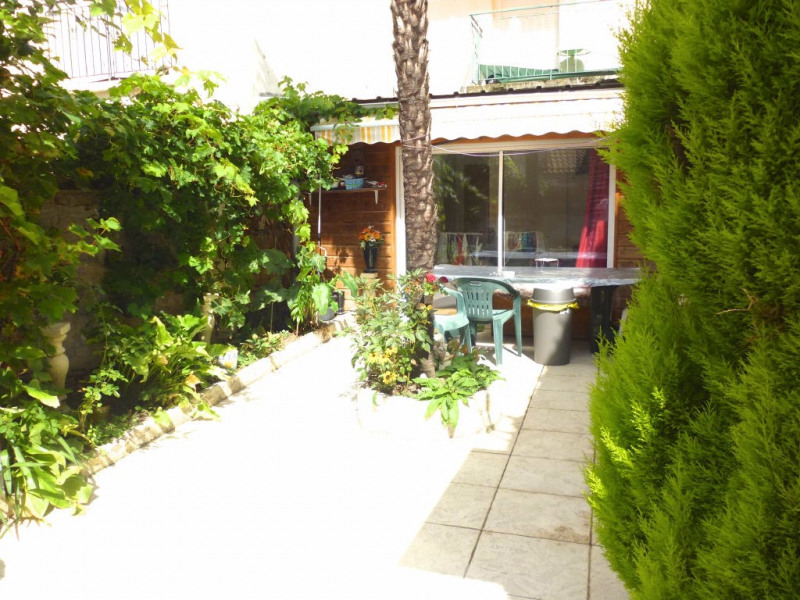 Sale apartment Nantes 179 990€ - Picture 1