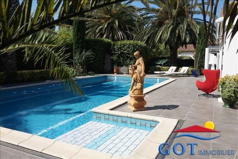 Verkoop van prestige  huis Perpignan 725000€ - Foto 3