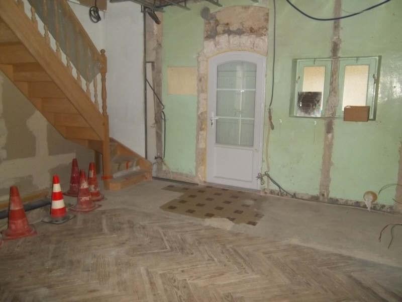Vente maison / villa Lussac les chateaux 45000€ - Photo 3