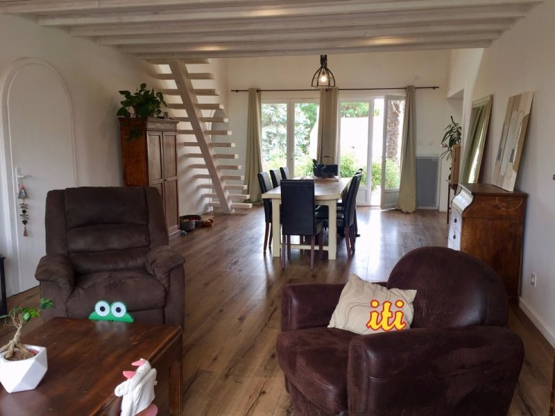 Sale house / villa Olonne sur mer 388500€ - Picture 1