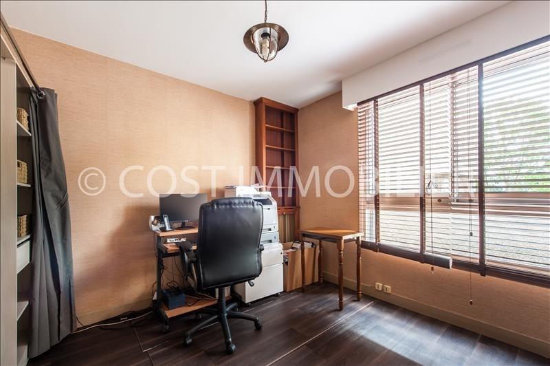 Verkoop  appartement Courbevoie 343000€ - Foto 10