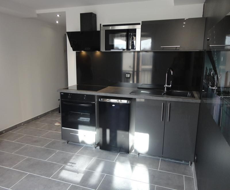 Investment property apartment Montpellier 149000€ - Picture 2