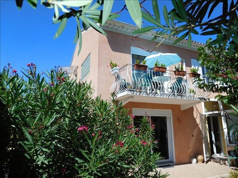 Vendita casa Carpentras 299000€ - Fotografia 1