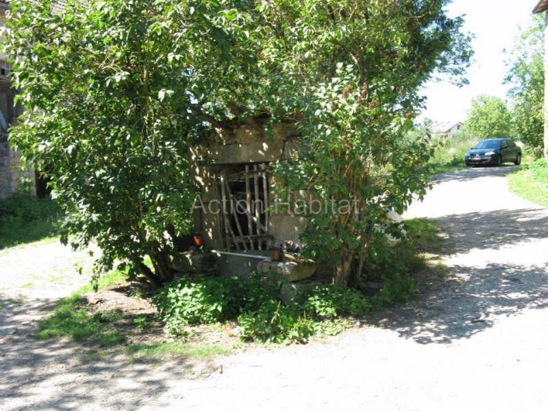 Vente maison / villa La fouillade 205000€ - Photo 7