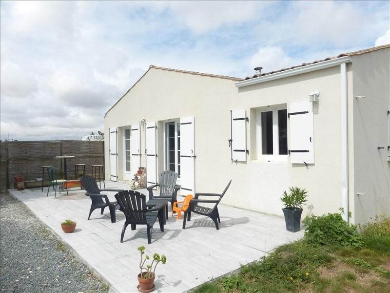 Vente maison / villa Le thou 179000€ - Photo 1