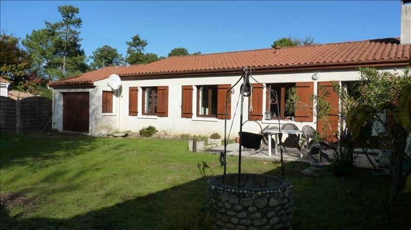 Vente maison / villa Ronce les bains 241500€ - Photo 6