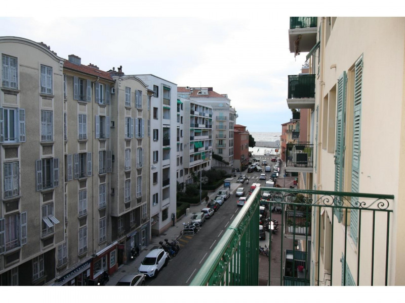 Vente appartement Nice 370000€ - Photo 2