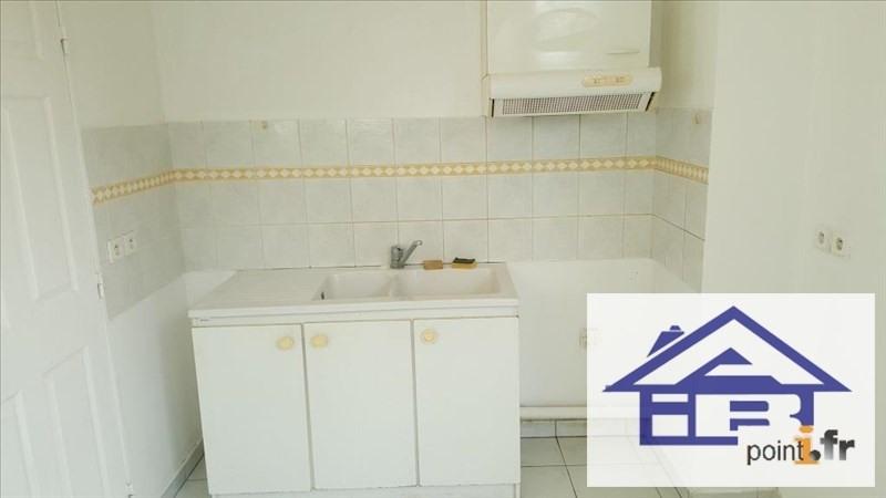 Vente appartement Saint germain en laye 218000€ - Photo 7