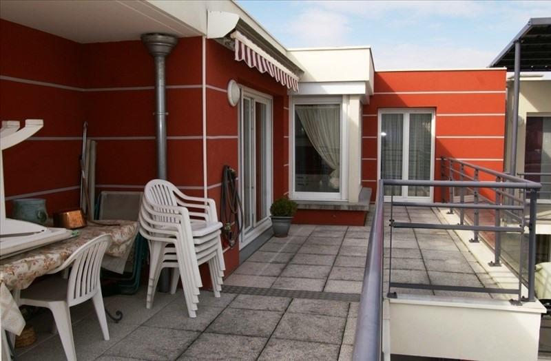 Vendita appartamento Bourgoin jallieu 315000€ - Fotografia 3