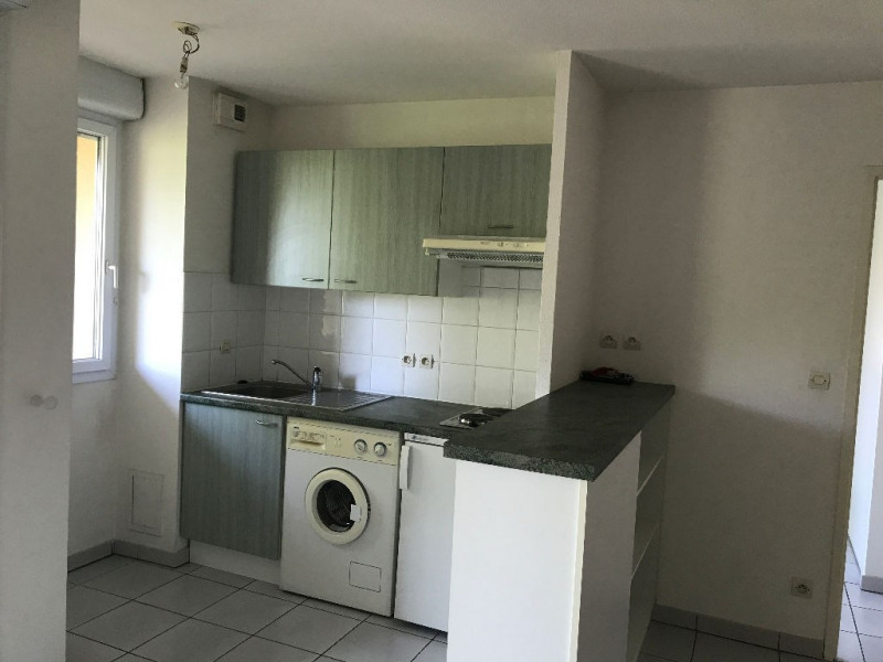 Location appartement Colomiers 566€ CC - Photo 1