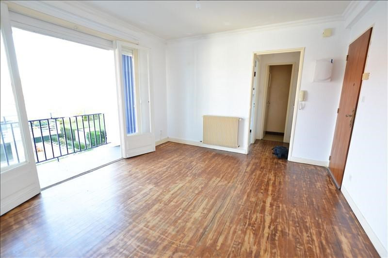 Sale apartment Pau 76 300€ - Picture 1
