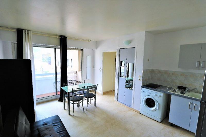 Venta  apartamento Nice 116000€ - Fotografía 1