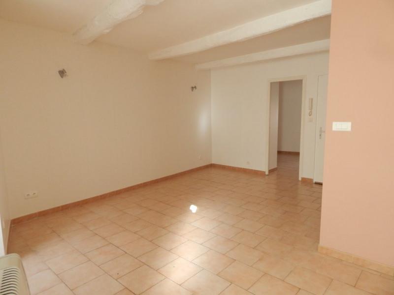 Sale apartment Salernes 79900€ - Picture 1