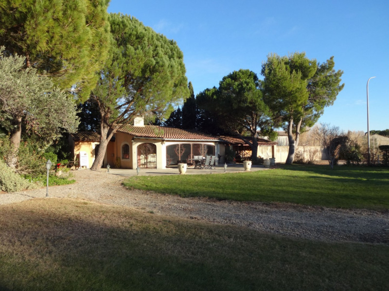Deluxe sale house / villa Sorgues 787 500€ - Picture 13