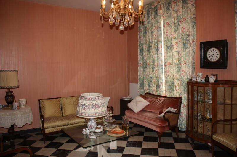 Sale house / villa St pardoux la riviere 191900€ - Picture 7