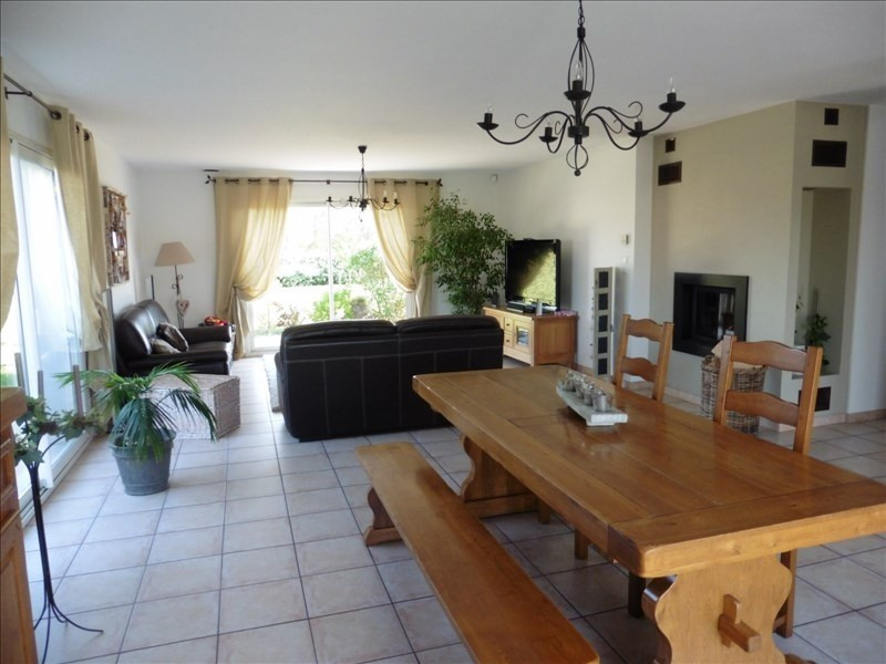 Vente maison / villa Bouge chambalud 482 000€ - Photo 4