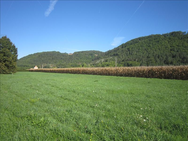 Sale site Castels 39700€ - Picture 1