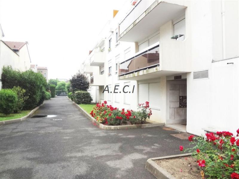 Sale apartment Asnières-sur-seine 599000€ - Picture 1