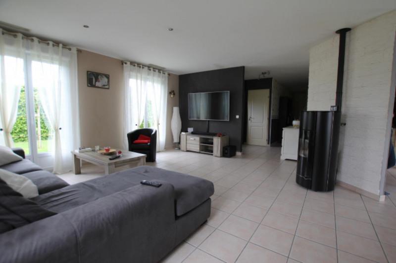 Vente maison / villa Châlons-en-champagne 249600€ - Photo 5