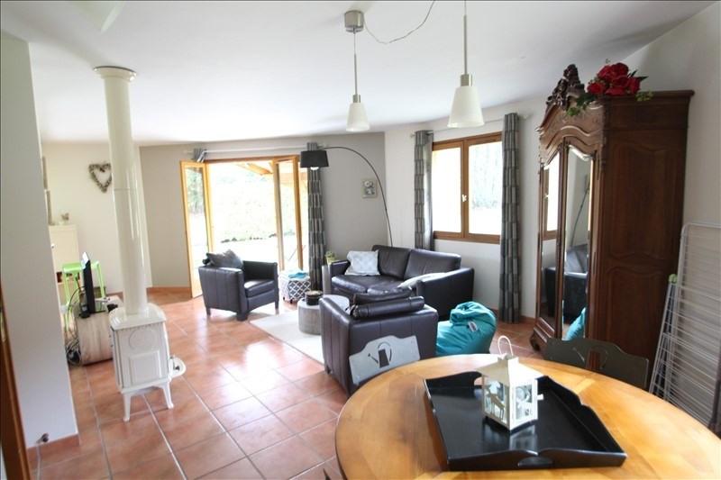Sale house / villa Chapareillan 373000€ - Picture 3