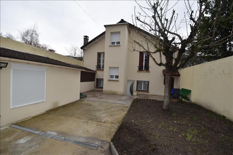 Vente maison / villa Bezons 350000€ - Photo 1