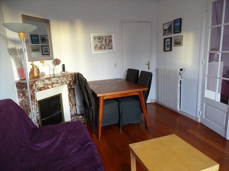 Rental apartment Asnieres sur seine 1050€ CC - Picture 3