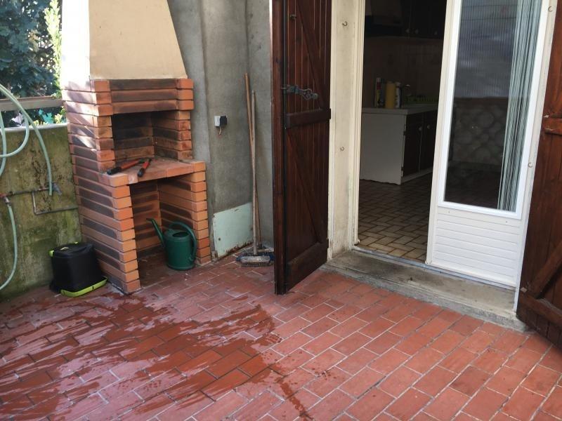 Vente maison / villa Mazamet 55000€ - Photo 5