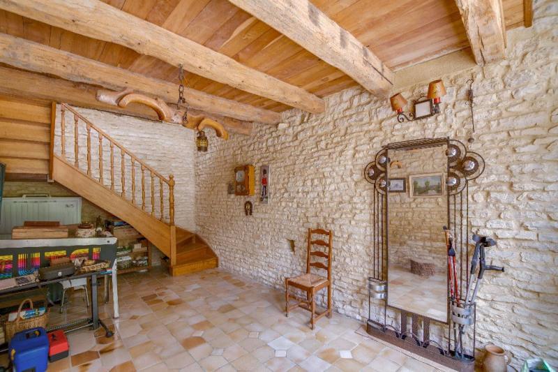Vente maison / villa Toucy 205000€ - Photo 6