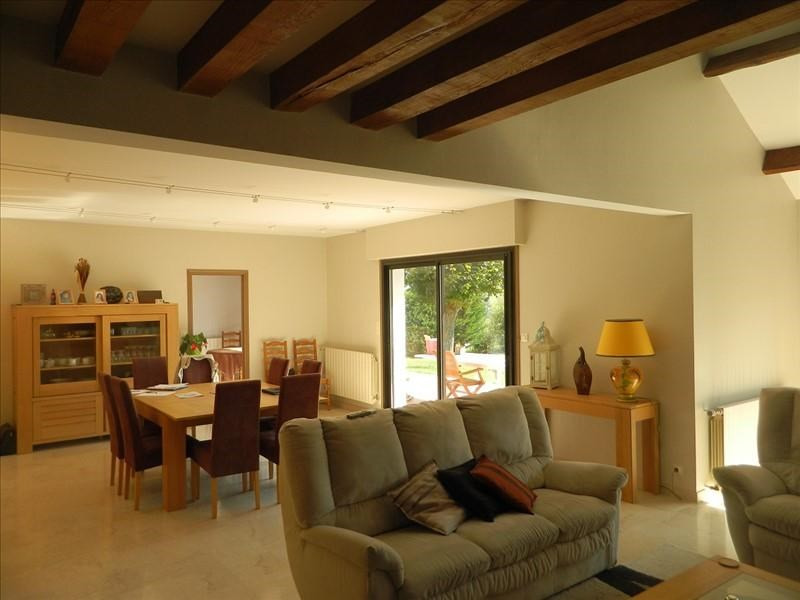 Sale house / villa Magny cours 246000€ - Picture 3