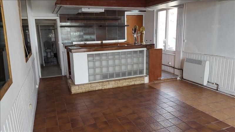 Location maison / villa St quentin 450€ CC - Photo 1