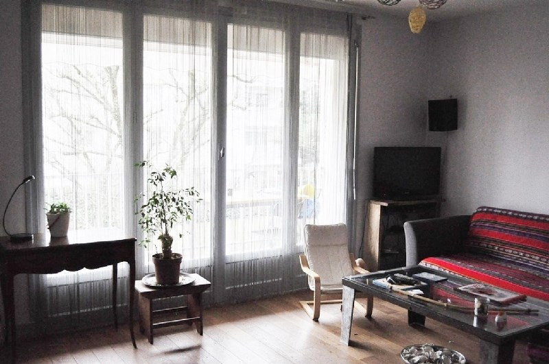Vente appartement Tassin-la-demi-lune 291 800€ - Photo 2