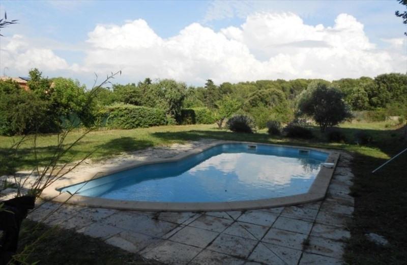 Rental house / villa Eguilles 2380€ CC - Picture 3