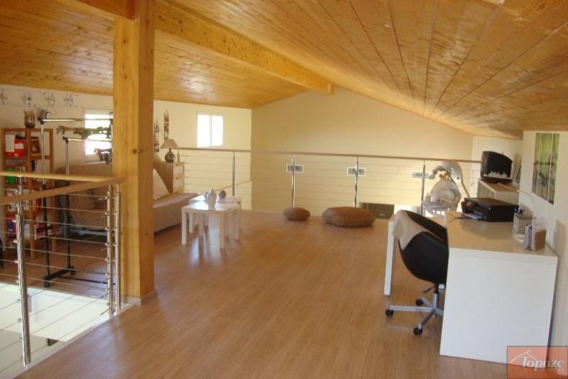 Vente de prestige maison / villa Montbrun-lauragais 520000€ - Photo 9