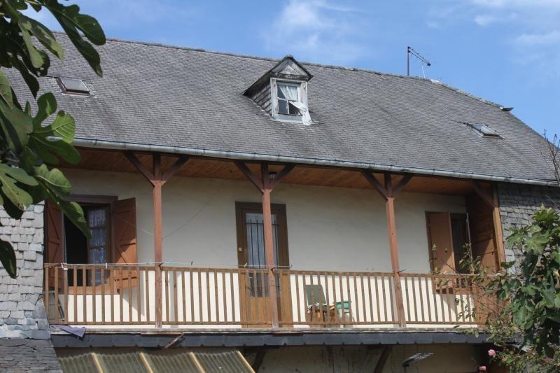 Sale apartment Oloron ste marie 74000€ - Picture 1