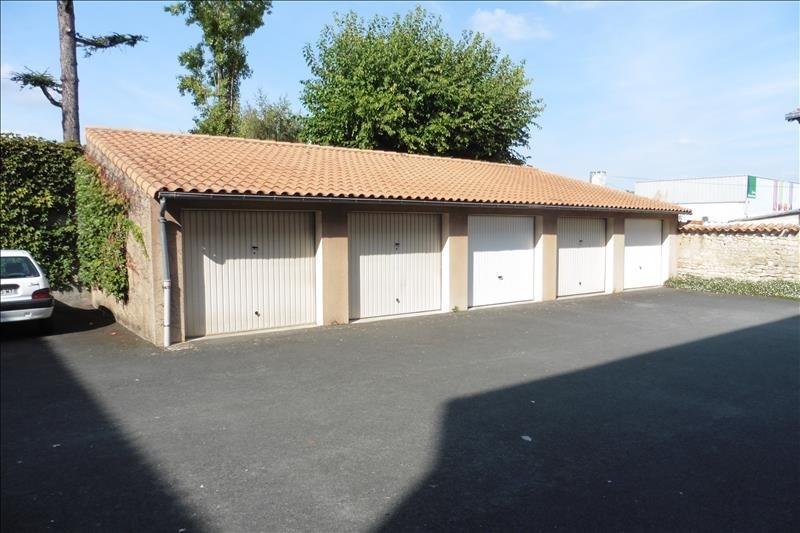 Vente appartement St maixent l ecole 120 750€ - Photo 9