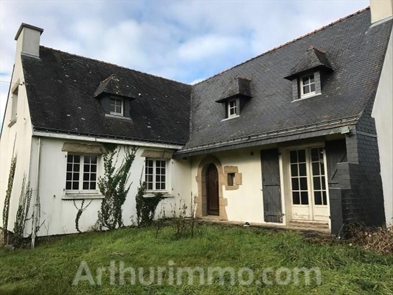 Investment property house / villa Brech 209800€ - Picture 1