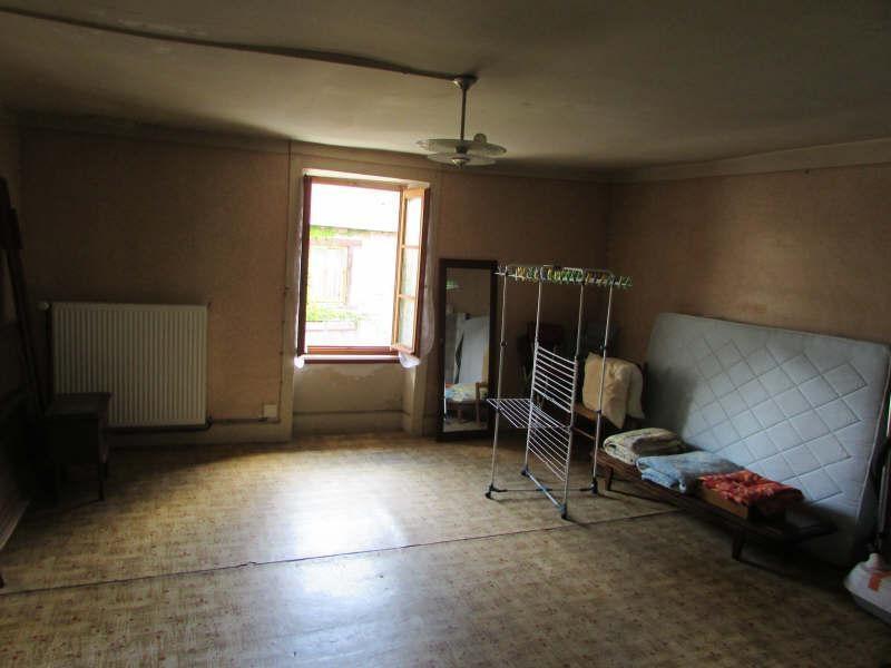 Sale house / villa St jean ligoure 45000€ - Picture 3