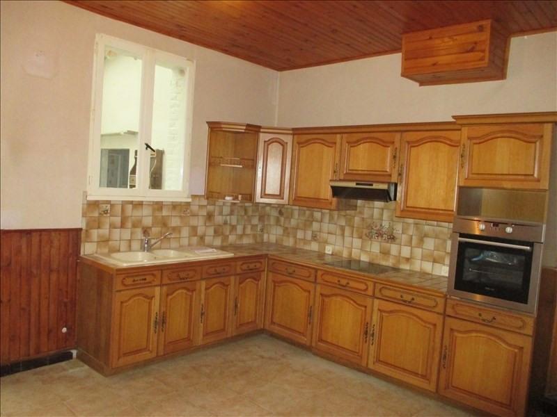 Sale house / villa St quentin 65200€ - Picture 2