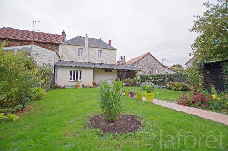Sale house / villa Somloire 98100€ - Picture 1