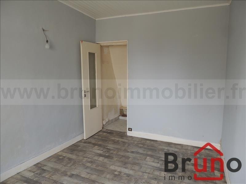 Vente maison / villa Ponthoile 160000€ - Photo 5